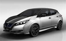 El Nissan Leaf De 60 Kwh Llegar 225 En 2018 191 C 243 Mo Se Situar 225