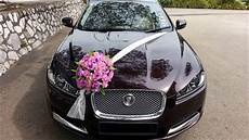 car decoration for wedding ideas youtube