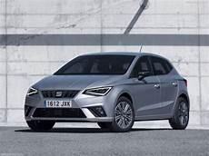 2018 Seat Ibiza Price Release Date Specs Interior