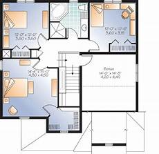 open concept bungalow house plans canada open concept floor plan 21984dr 2nd floor master suite