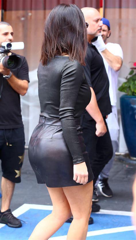 Kim Kardashian Femdom