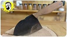 Messer Selber Bauen - messer selber bauen aus einem s 228 geblatt almazan style
