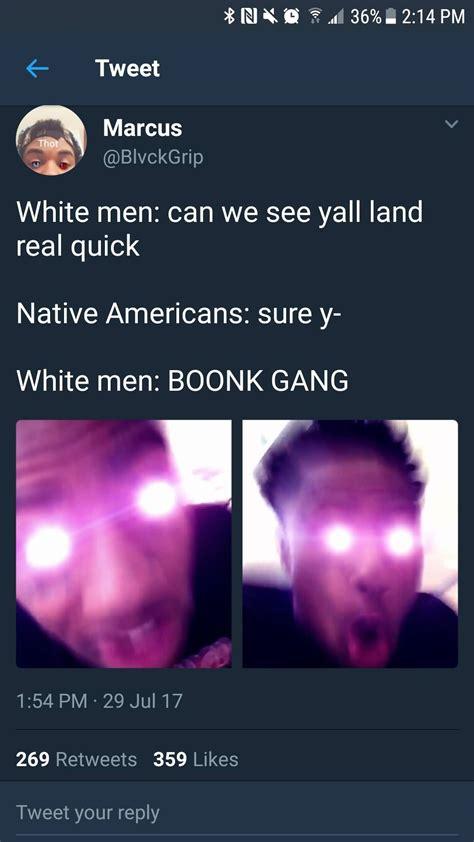 Boonk Gang Meme