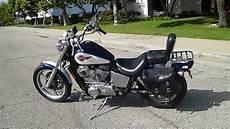 1994 Honda Shadow Vt 1100 C