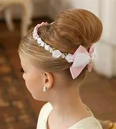 Festliche Frisur Kinder Friseur