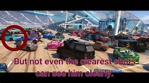 Who Is Cars 3s Next Gen View Zeen Racer  YouTube