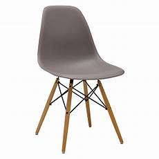 Eames Style Dsw Chair 14 Colours Available By Zazous