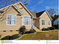 Typisches Amerikanisches Haus - typical american home stock image image of fresh lantern