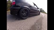 bmw e36 323ti compact black edition