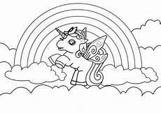 Ausmalbild Regenbogen Pferd Ausmalbilder Kostenlos Filly 15 Ausmalbilder Kostenlos