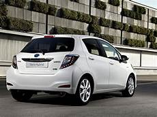 Yaris Toyota Diesel Consumi