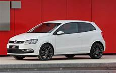 Abt Develops Potent Vw Polo Gti Tune To Celebrate