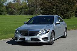 2014 Mercedes Benz S550 Photo Gallery  Cars Photos Test