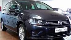 Volkswagen Golf Sportsvan 1 2 Tsi Dsg Lounge Gw531050