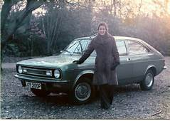 Morris Gb Marina 1148 Performance 100