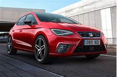 Seat Ibiza Fr 2017 - new seat ibiza revealed a for 2017 by car