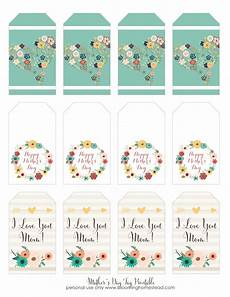 free printable mothers day tags 20615 s day printable gift tags blooming homestead