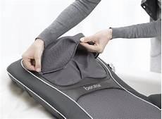 massageauflage massagematte stiftung warentest test