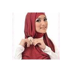 9 model jilbab terbaru pilihan untuk ramadhan dan lebaran 2020