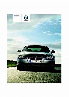 old cars and repair manuals free 2009 bmw 1 series user handbook 2009 bmw 328i convertible owner s manual pdf 260 pages