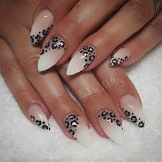 Gelnägel Bilder 2017 - ombr 233 leopard nails leopard nails nails cheetah