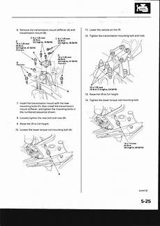 manual repair autos 2007 honda fit transmission control 2007 honda crv service repair manual