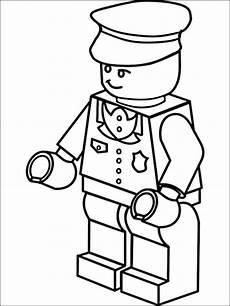 Malvorlagen Lego Polizei Lego Polizei Ausmalbilder Zum Ausdrucken Malvor