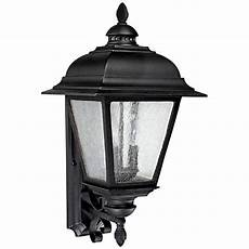 large black outdoor wall lights capital brookwood 25 quot high large black outdoor wall light 1j017 ls plus