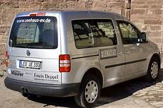 autohaus maurer holzgerlingen dank erster sponsoren ein neuer vw caddy f 252 r das seehaus