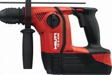 cordless rotary hammer te 6 a36 avr hilti usa