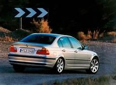 Bmw E46 Coupe Vs Sedan Differences Bimmertips