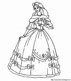 Ausmalbild Prinzessin Kleid Ausmalbild Ein Wunderschones Kleid Malvorlage Prinzessin