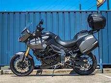 used triumph tiger 1050 se abs 2012 for sale motorcycles
