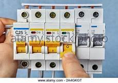 Consumer Unit Box Electrical Fuse Box Wire Fuse Type