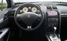 2009 Peugeot 407 Interior Egmcartech