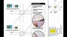 iphone 4 sim card cutting template how to cut your sim card micro sim nano sim iphone 5s
