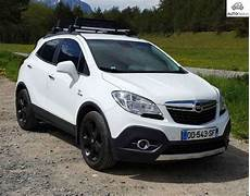 achat opel mokka 1 4 l turbo cosmo 4x4 d occasion pas cher