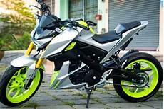 Modifikasi Yamaha Xabre by Galery Foto Modifikasi Yamaha Xabre Sporty
