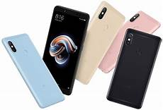 xiaomi redmi note 5 pro mzb6080in price reviews specifications
