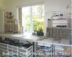 my craft room is almost done robinscraftroom com
