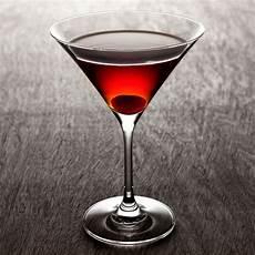 bourbon manhattan cocktail recipe
