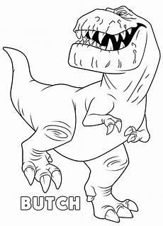Lustige Dino Ausmalbilder Ausmalbilder Baby Dinosaurier Ausmalbilder