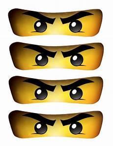 Ninjago Malvorlagen Augen Pdf Green Instant High Resolution