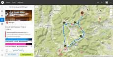 Fahrrad Navigation App - komoot die navigations app im test fahrrad navi 24