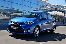 Toyota Yaris 1 33 Vvt I Icon Drive