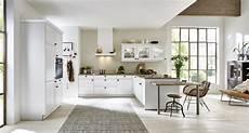 U Form Küche - nolte landhausk 252 che lack wei 223 u form k 252 chen