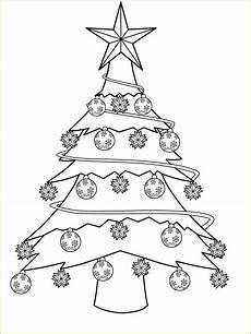 Weihnachtsbaum Ausmalbild Pdf 6 Weihnachtsbaum Vorlage 25291 Meltemplates