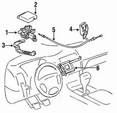 free download parts manuals 1997 toyota corolla interior lighting genuine oem cruise control parts for 1997 toyota corolla dx olathe toyota parts center