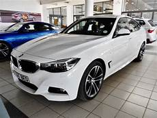 2017 Bmw 320d Gt For Sale 1 500 Km Automatic