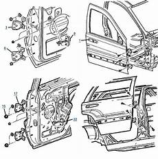 1995 Jeep Door Lock Schematic